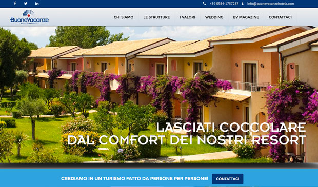 Buonevacanzehotels.com