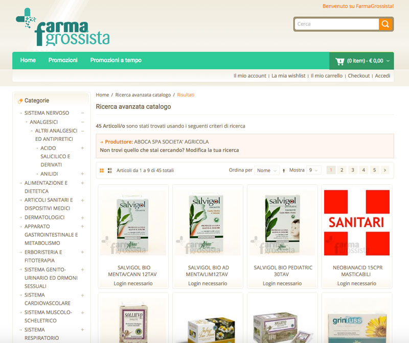 Farmagrossista.com